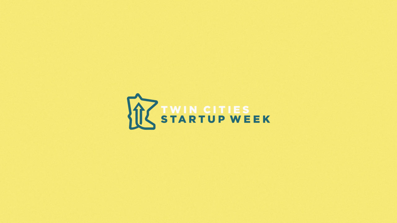 Twin Cities Start Up Week